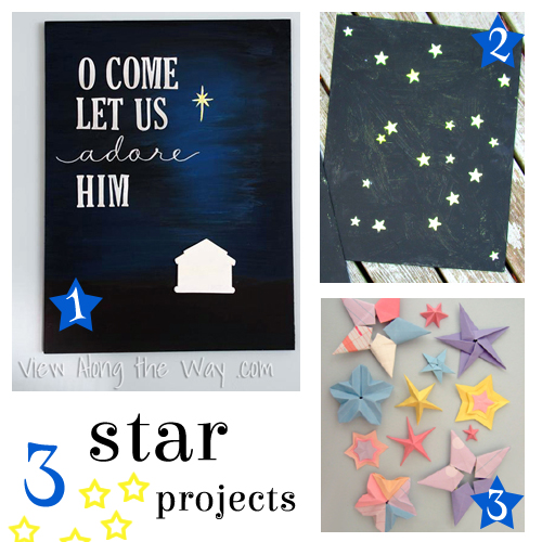 Star-projects